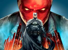batman under the red hood wallpapers
