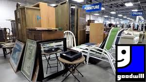 the goodwill furniture spring