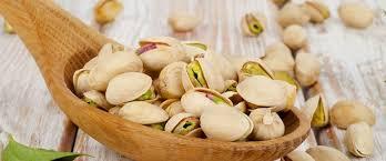 pistachio health benefits nature s eats