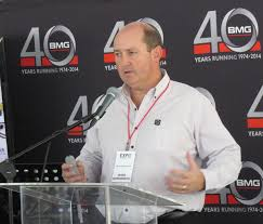 Engineering component company celebrates 40 years of growth - EE Publishers