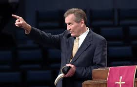 Events | Adrian Rogers Elected as President of the Southern Baptist  Convention | Timeline | The Association of Religion Data Archives