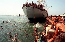 Tra il 6 e il 7 marzo del 1991,... - Shqiptaret ne Itali (Albanesi ...
