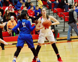Lincoln girls open district play with big win - The Interior Journal | The  Interior Journal