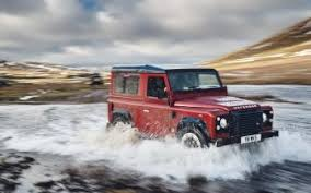 47 land rover defender hd wallpapers