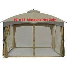 10x12 ft universal mosquito netting