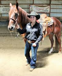 Galatia teen makes mark in rodeo world | Recreation | thesouthern.com
