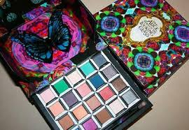 urban decay ud alice through the