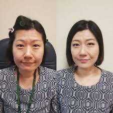 jinnie lee korean makeup artist 13