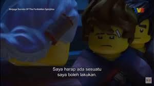 Lego Ninjago Season 11 Episode 17 Kai Gets His Fire Power Again