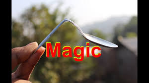 BEND A SPOON WITH THE POWER OF YOUR MIND | MAGIC TRICK REVEALED IN ...