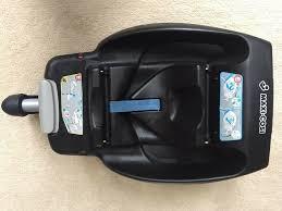 maxi cosi isofix baby car seat base