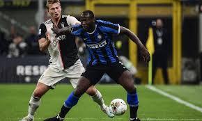 Derby d'Italia, cinque motivi per cui vincerà l'Inter. E per la ...