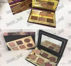 makeup eyes pro clay eye shadow palette