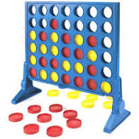 Connect 4 game review by UK Christian adoption and parenting blog The Hope-Filled Family.