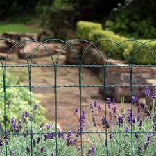 Green Garden Fencing Wire Mesh Wire Netting