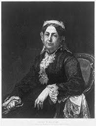 Amazon.com: Photo: Abigail Brooks Adams, 1808-1889, seated, SA Schoff, WM  Hunt: Photographs