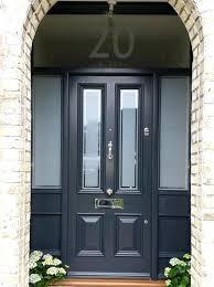 glass front doors uk omza me