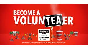 yorkshire tea gets behind 2019 uci road