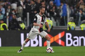 Miralem Pjanic 'Very Happy' at Juventus Amid Exit Rumours ...