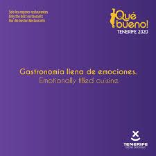 Que Bueno Tenerife 2020 By Que Bueno Canarias Issuu
