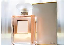 elegant and fresh women perfume 100ml