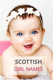 scottish names por