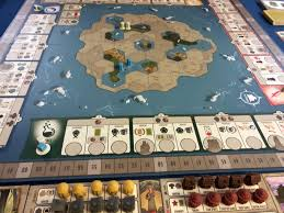 Board Game Review (First Impressions ...