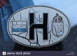 Decal For Rear Window Of Car High Resolution Stock Photography And Images Alamy