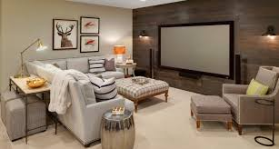 40 home theater designs ideas