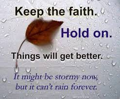 keep your faith luch luch craft