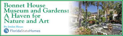 bonnet house a safe haven for nature