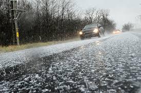 summer road dangers hail fleet