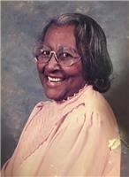 Leola Smith Stoves Obituary - Houma, LA | Houma Today