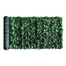 Outdoor Artificial Hedges Wayfair