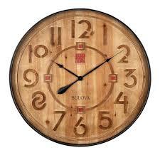 w pendulum chime wall clock c4456