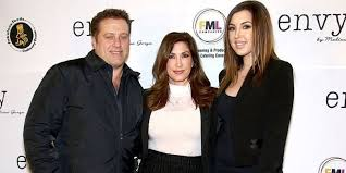 Jacqueline Laurita's Daughter Ashlee Holmes Sad About New Jersey Move
