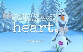 heart warming quotes from frozen suri do medium