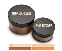 makeup studio translucent powder extra