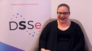 DSSelevate Interview with Hillary Green Lerman, Sr Curriculum Lead at Data  Camp - YouTube