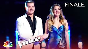 The Winner of the Voice Season 16 Is ...