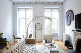 A Decadent West Village Apartment Design Hunter