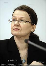 Gabriela Scutea: Sunt orientată către un management care ţine cont ...