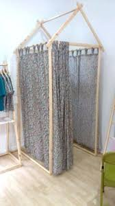 Shop Fitting Room Dressing Room Changing Room Retail Fitting Store Design Boutique Dressing Room Decor Shop Fittings