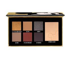 colors mickey mouse makeup collection