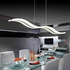 lightinthebox modern led pendant lights