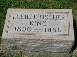 ANDERSON FISCHER, LUCILLE ADELINE - Jefferson County, Iowa ...