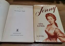 2 x Ada Lewis Books - Books, CDs & DVDs - 1062879772