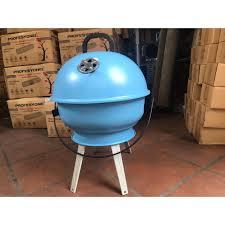 Bếp nướng than hoa phù đổng PDD17-G116