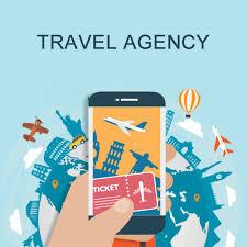 Register Travel Agency - Evolution Business Consultants (Pvt.) Ltd.