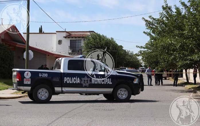 El cuerpo de Alexis Muñiz Mendoza es encontrado